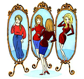 How Wrong Is Your Self-Image? |