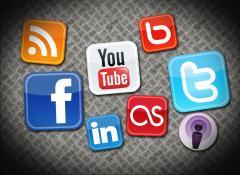 sociais